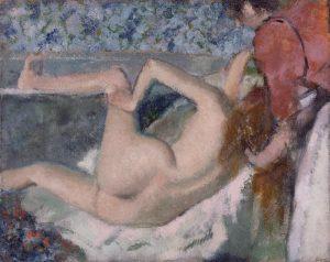 "alt=""After the Bath""/>"